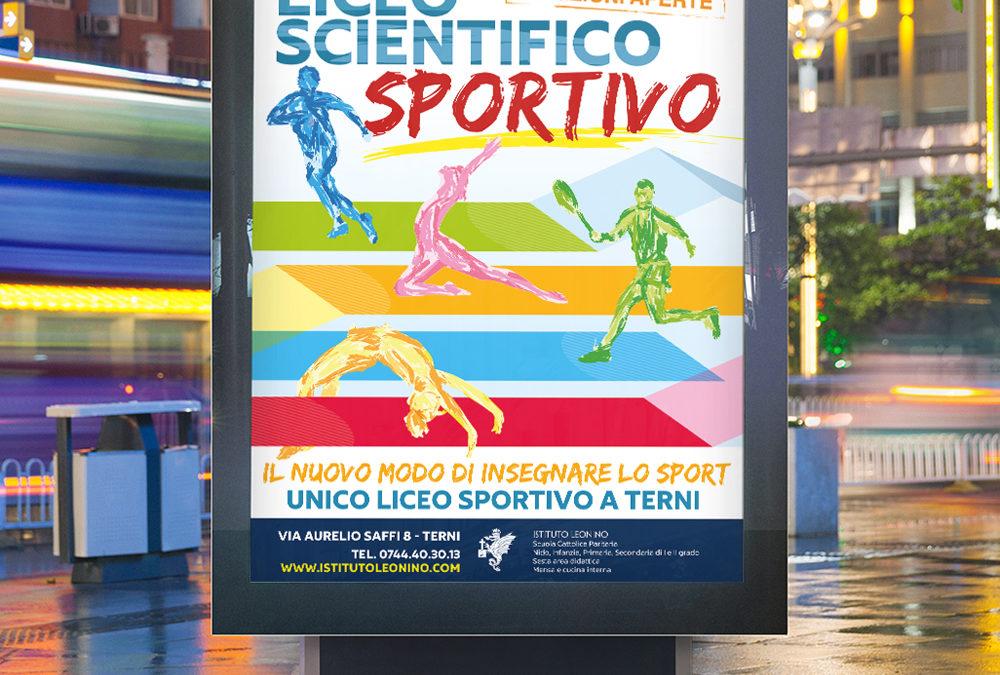 Leonino Liceo sportivo