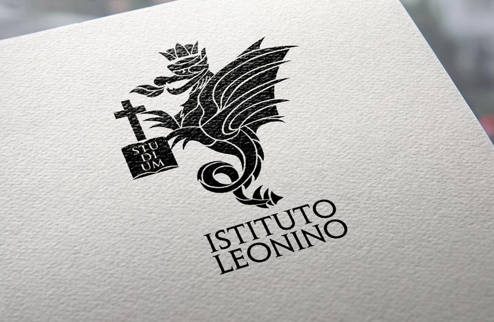 Logo Istituto Leonino