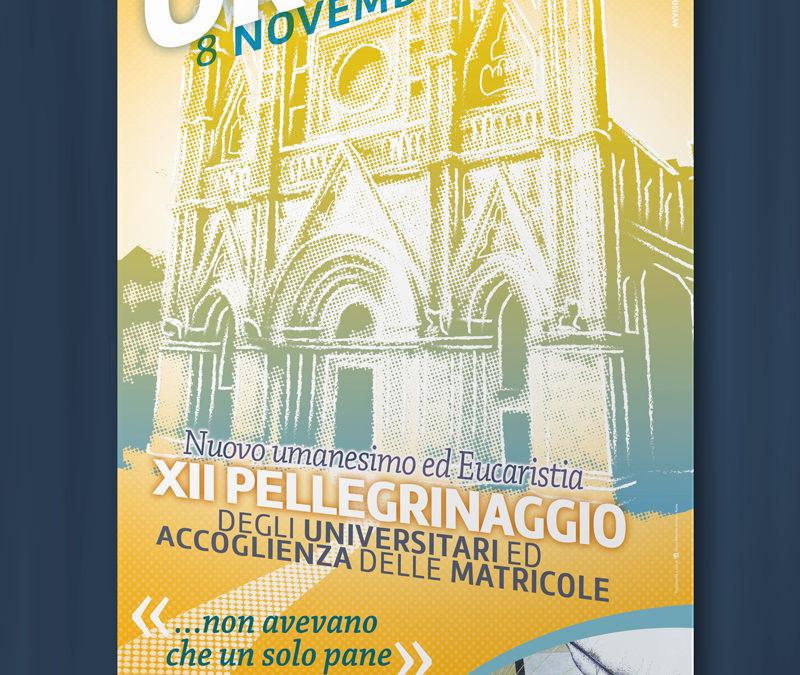 Pellegrinaggio ad Orvieto