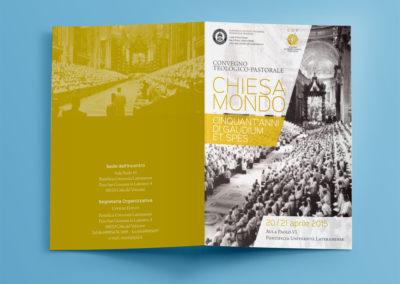 Convegno Chiesa/mondo