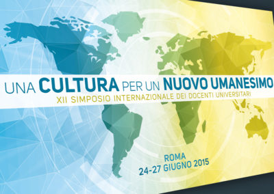 Una cultura per un nuovo umanesimo