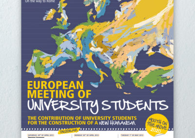 Incontro europeo degli studenti universitari